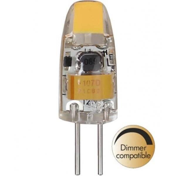 LED G4 4000K 95lm 0,95W(11W)