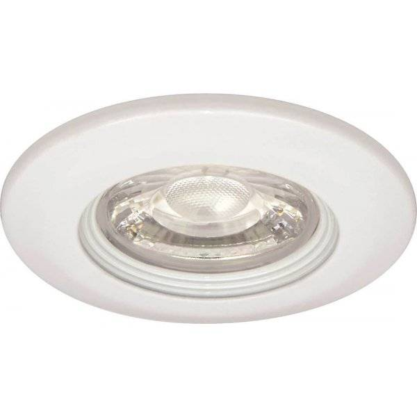 MD-99 LED Downlight 320lm, Vit