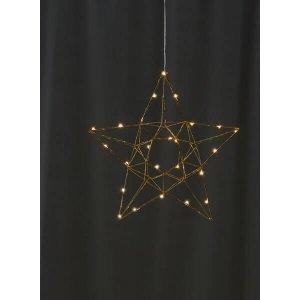 Edge Hängande Stjärna LED