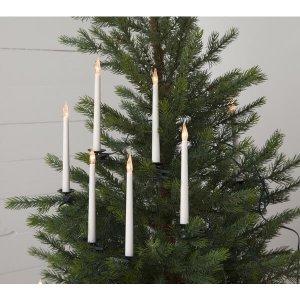 Populära Julgransbelysning (Skaftlampor) - Köp online AN-88