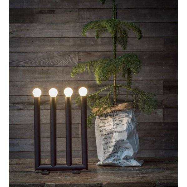 LED-lampa, Klot Opal, E14, 280lm, 2700K, 3,5W