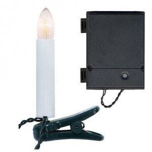Dura Batteridriven Julgransslinga LED