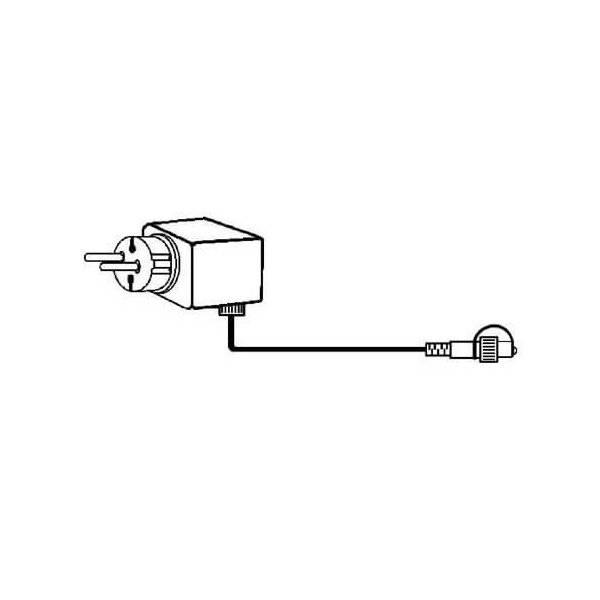 System 24 Transformator START 24V/4,8W