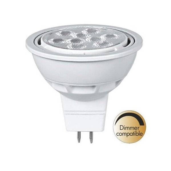 Spotlight LED GU5,3 2700K 680lm 8W(50W)