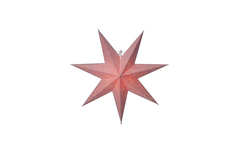 Romantic Julstjärna 54cm