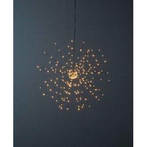 Hängande Firework LED 50cm