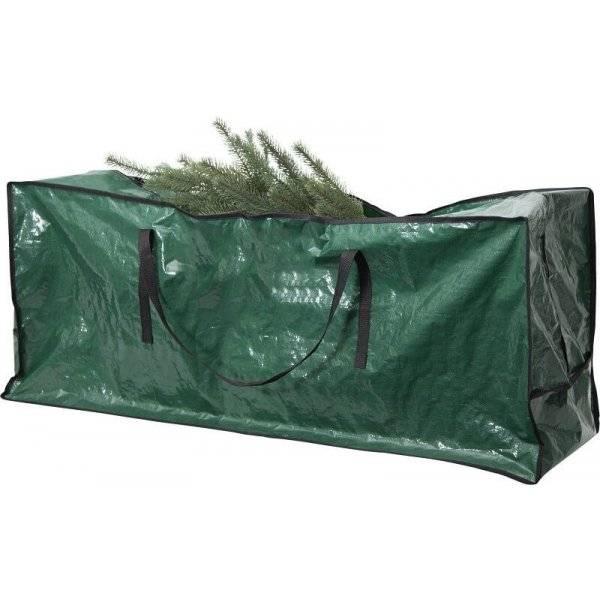 Julgrans Väska