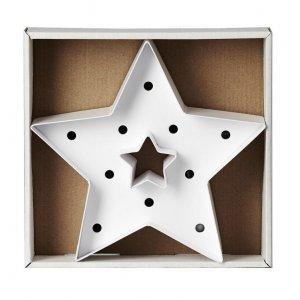 Stjärna Papyruz 26 cm
