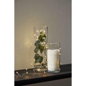 Dew Drop Metallslinga Med Tub 15L LED