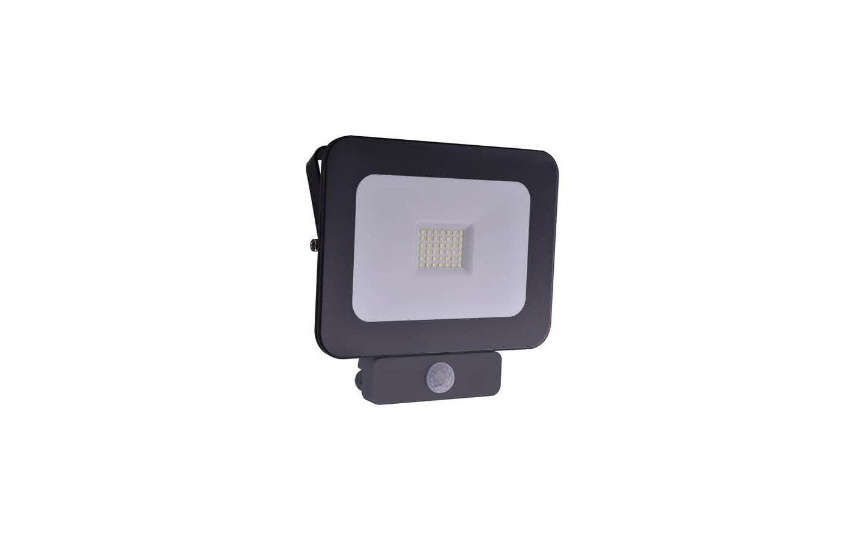 LED-Strålkastare Med Sensor 20W 4000K