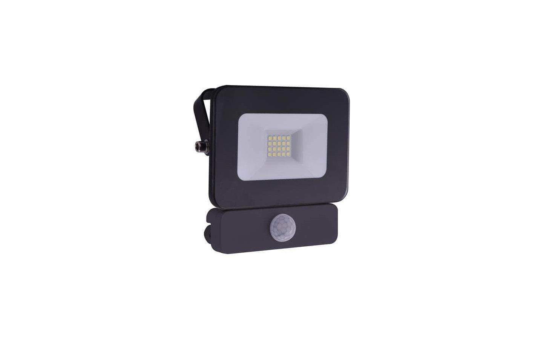 LED-Strålkastare Med Sensor 10W 4000K