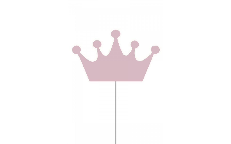 Crown Vägglampa