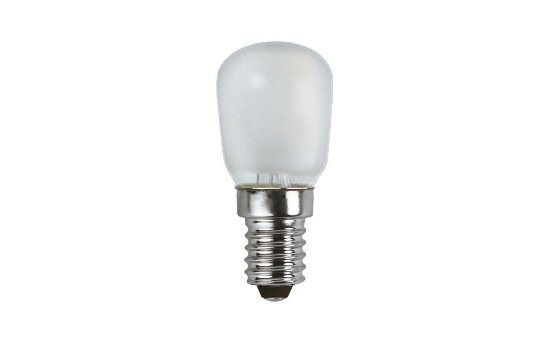 Nykomna Köp LED-Lampa Päron, Frostad, E14 2700K 90lm TH-47