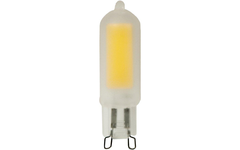 LED G9 Frostad 2700K 300lm 3W(28W)