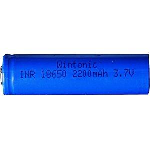 Laddningsbara batterier HR6/AA 4 st/förp