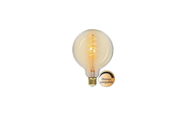 Köp LED Lampa Glob, 125mm E27 2200K 160lm 3W(16W)