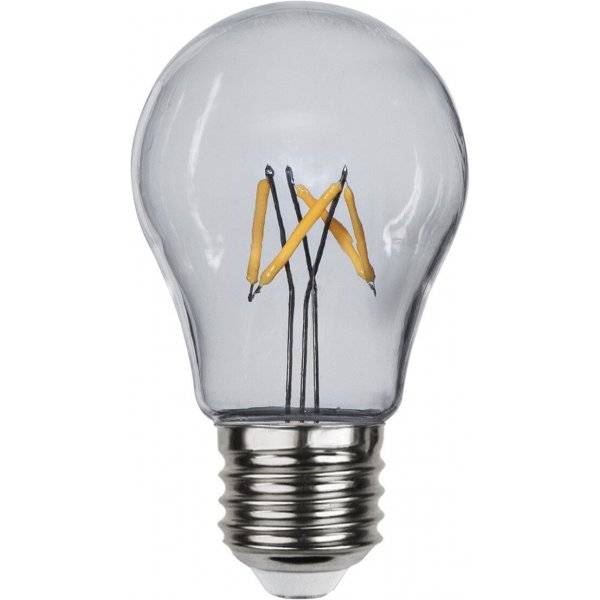LED-Lampa Normal, E27 2700K 240lm 2,4W(24W)