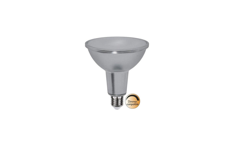 Köp LED Lampa Spotlight Par 38, E27 2700K 1000lm