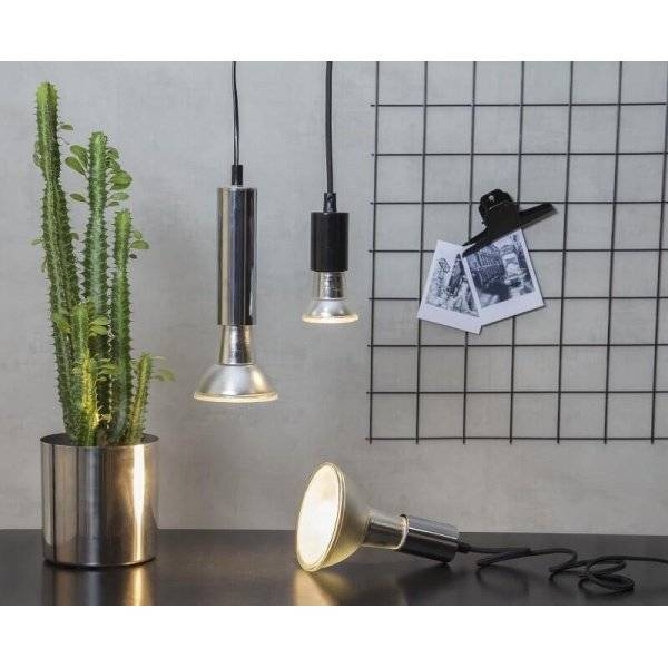 LED-Lampa Spotlight Par 20, E27 2700K 400lm 5W(54W)