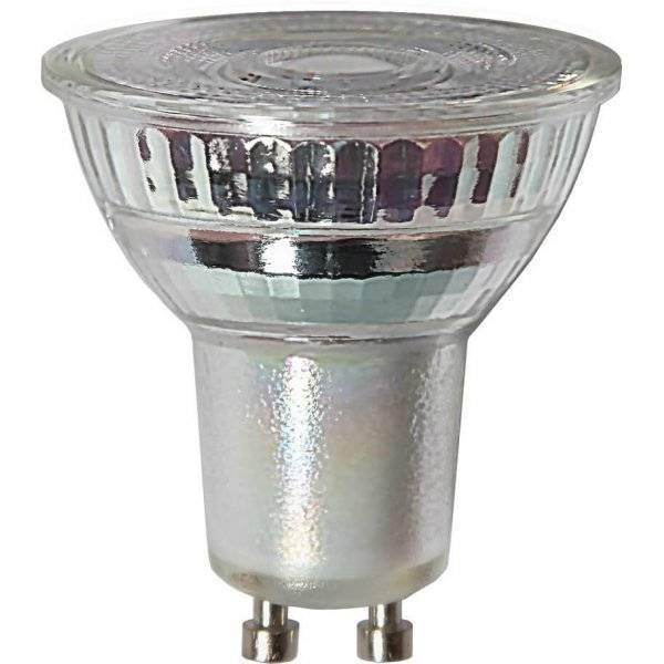 Spotlight LED GU5,3 4000K 450lm 5,2W(37W)