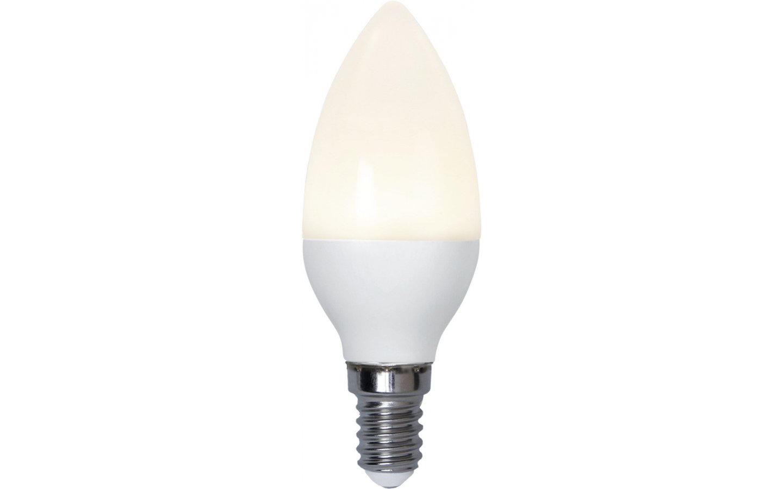 LED-Lampa Kron, Opal E14 4000K 480lm 5,5W(41W)