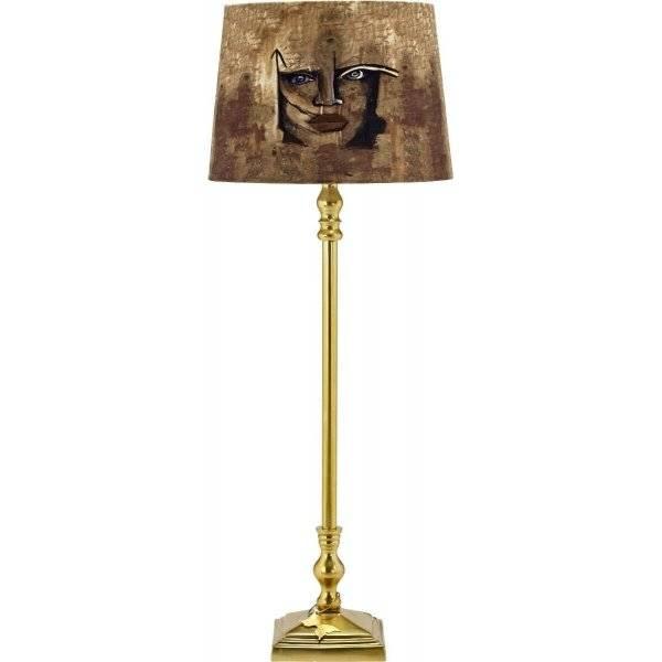 Gynning Lampskärm Ø20cm Golden Dream