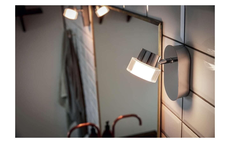 Köp Resort 1L Vägglampa Badrum IP44 från Philips