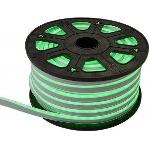 LED-Neonslang dubbel Blå, 8w/m 230V IP44, metervara