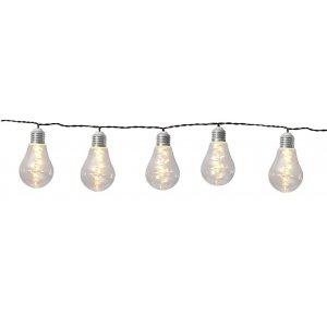 Glow Dekorationsslinga LED