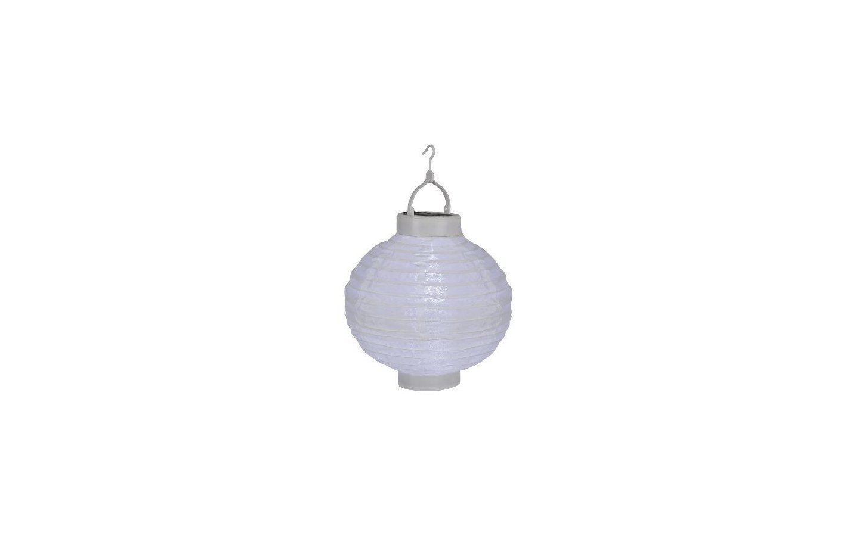 Solcellslampa Risboll LED 30cm