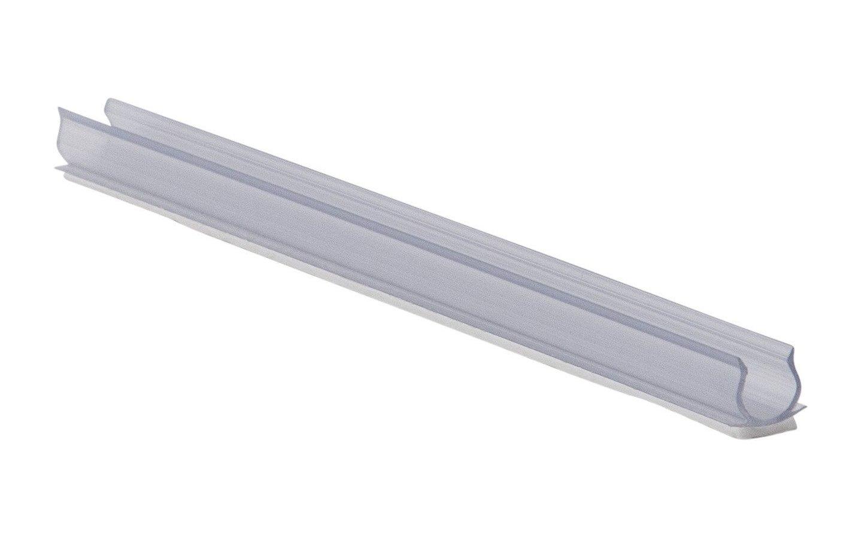 Plastprofil för LED-Ropelight, 25cm 10-pack