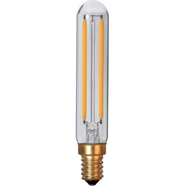 LED-Lampa Rör 115mm, E14 2200K 150lm 2,5W(15W)