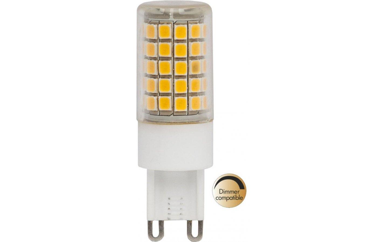 LED G9 Klar 2700K 610lm 5,6W(48W)