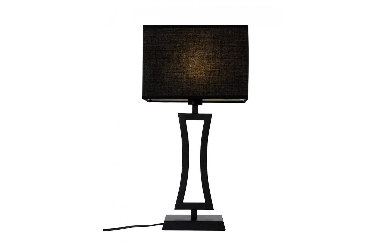 Belgravia Bordslampa Svart