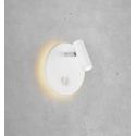 Palma Vägglampa Vit