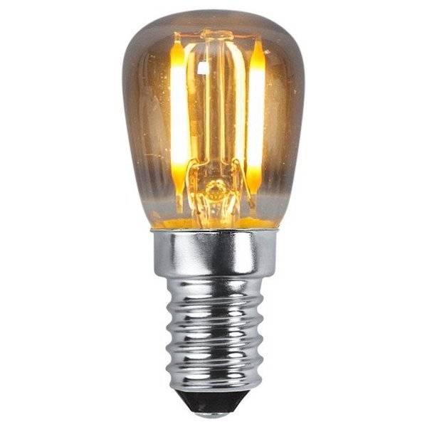 Kop Led Lampa Paron Heavy Smoke E14 2200k 30lm