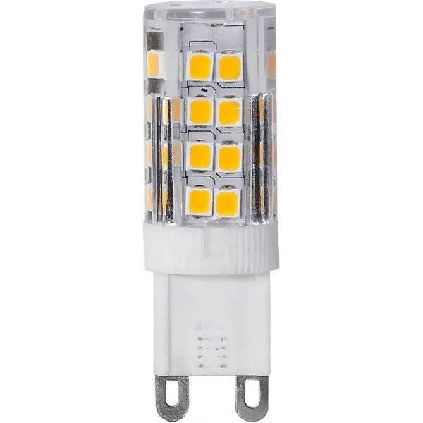 LED G9 2700K 300lm 2,8W(28W)