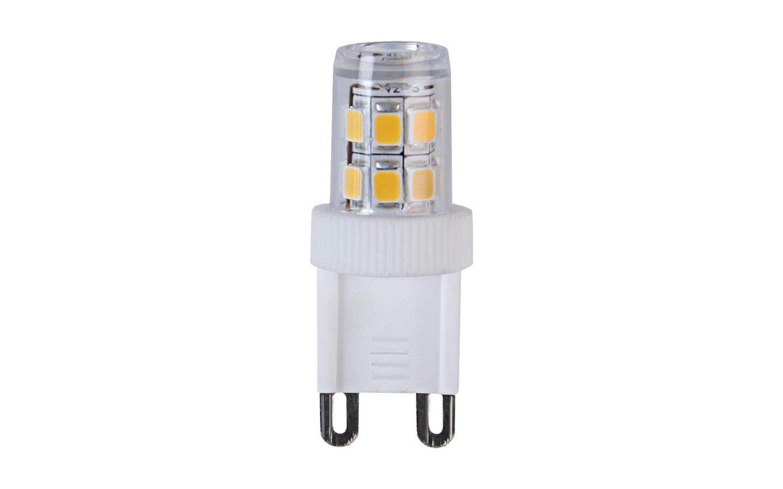 LED G9 2700K 230lm 2,3W(23W)