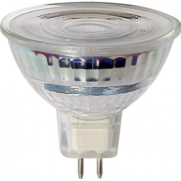 Spotlight LED GU5,3 2700K 400lm 4,8W(35W)