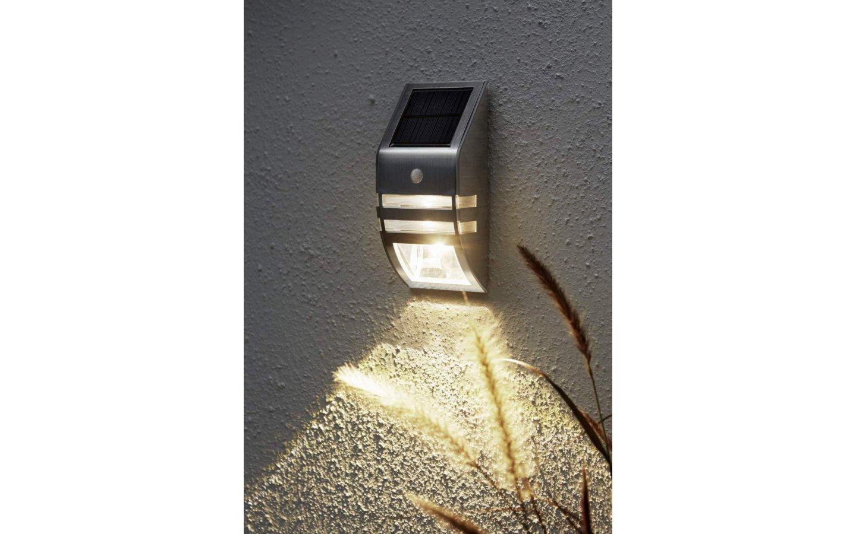 Solcellslampa Wally Med Rörelsesensor LED