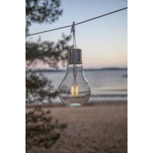Icke gamla Solcellslampor - Köp online på Ljustema.se JO-56