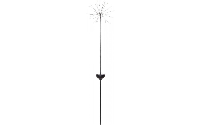 Solcellslampa Firework Spjut LED