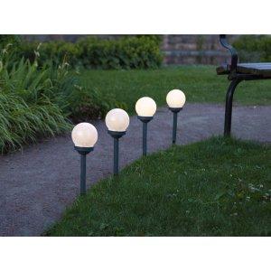 Fantastisk Solcellslampor - Köp online på Ljustema.se DK-64