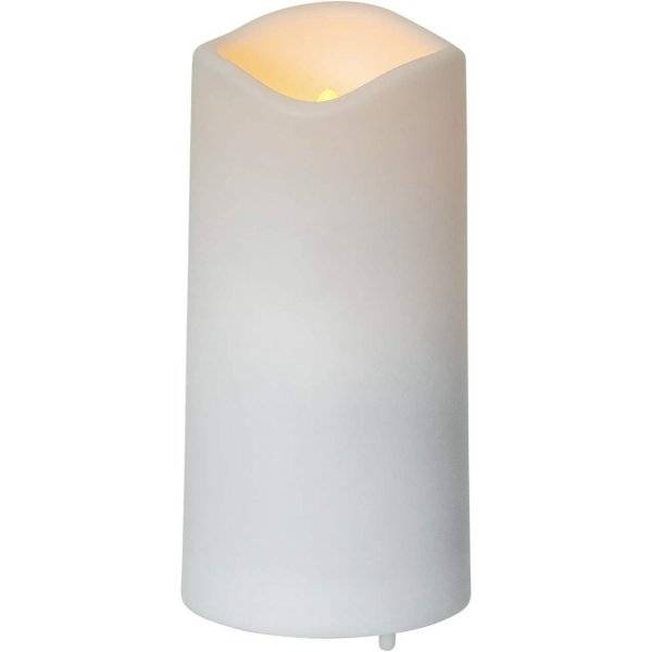 Prima Köp Serene Blockljus LED Utomhusbruk Timer/Sensor CQ-96