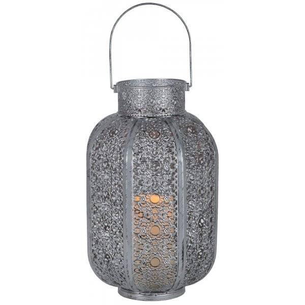 Kända Köp Agadir Ljuslykta, LED 36cm från Star Trading XZ-23