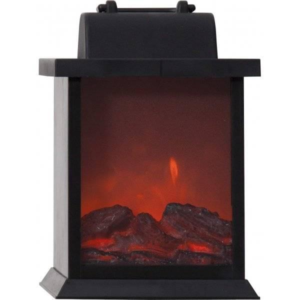 Unika Köp Fireplace Batteridriven Ljuslykta LED från HJ-08