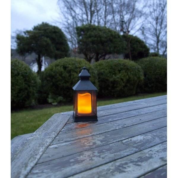 Toppen Köp Flame Batteridriven Ljuslykta LED från Star XM-69