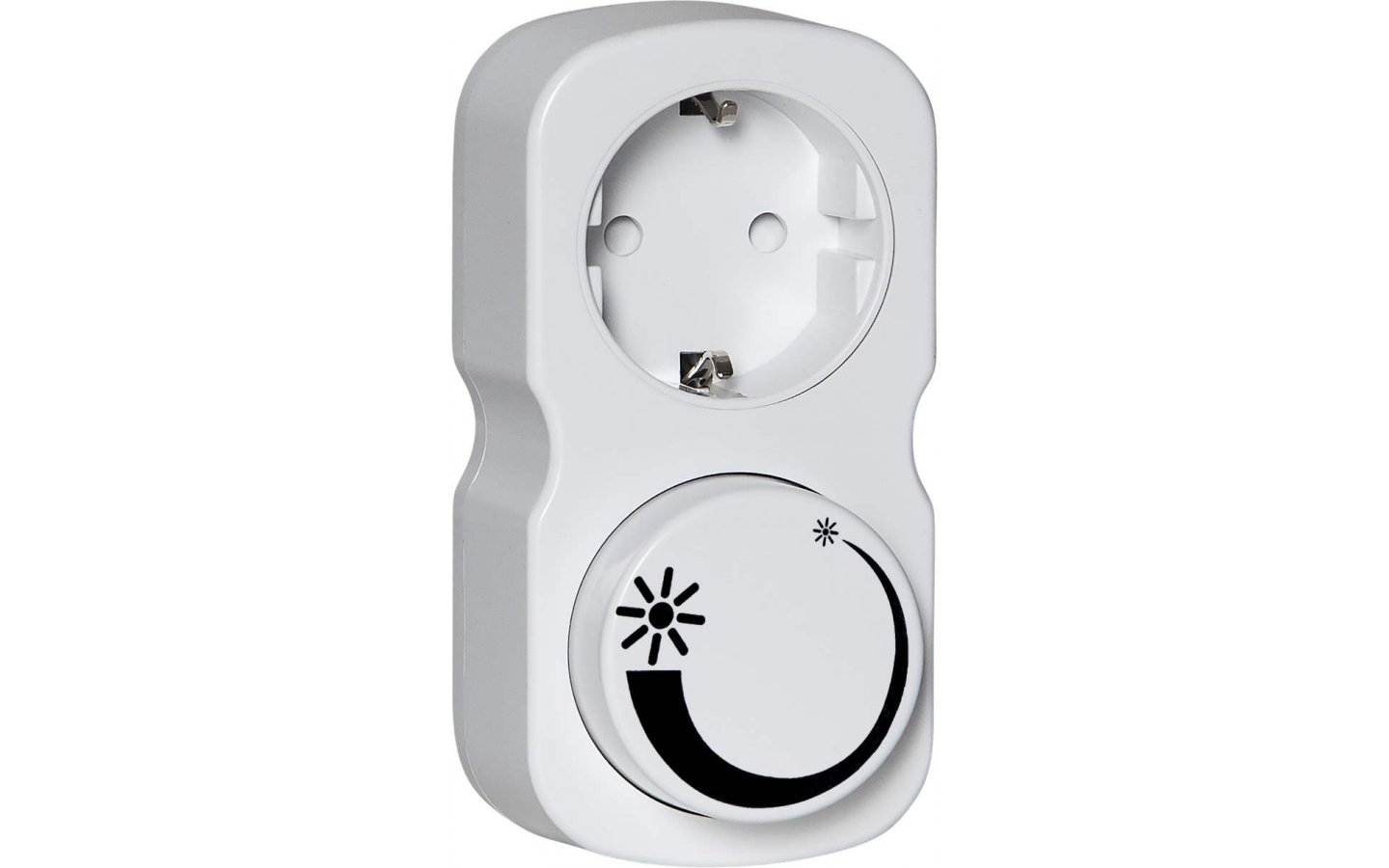 Plug-in Dimmer LED 0-200W