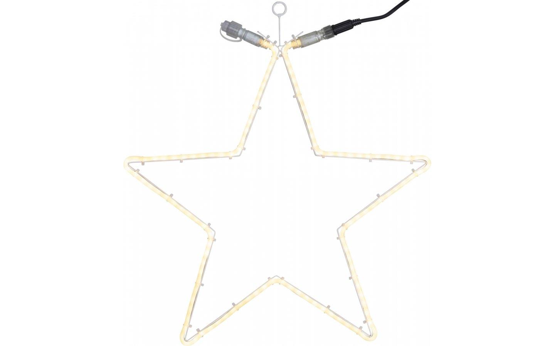 Stjärna 55 cm Extra System 24