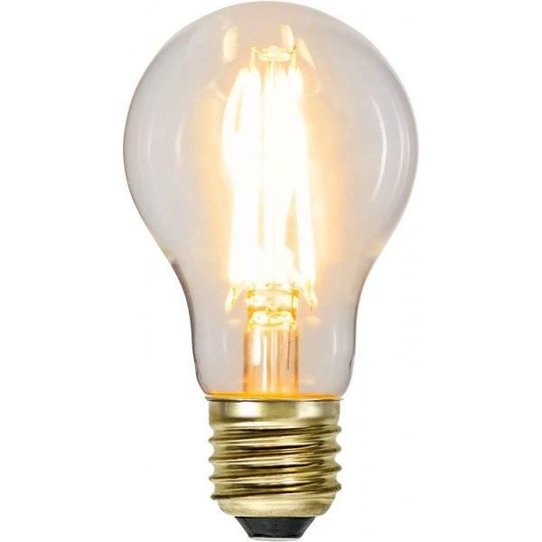 Kop Led Lampa 3 Steg Dim Normal E27 2100k 700lm
